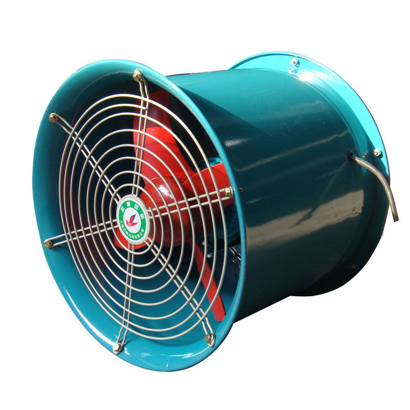 Explosion Proof Exhaust Fan For Spray Booth Best Fan In