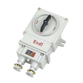 Explosion Proof Switch