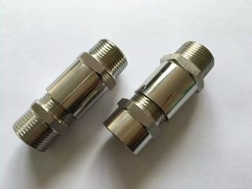 Explosion Proof Connectors